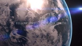 FELLOW DWELLERS OF THE EARTH;